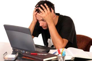 Stress affect