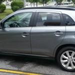 2013 Mitsubishi Outlander Sport SE AWC Review