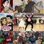 A Month of Musicals on Netflix #StreamTeam