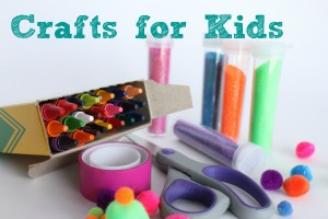 Crafts for Kids on LookWhatMomFound...and Dad too!