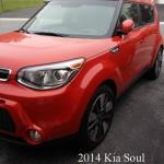 2014 Kia Soul #DriveSTI