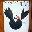 Turkey in Disguise Thanksgiving Kids Craft