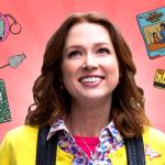 Unbreakable Kimmy Schmidt Netflix #StreamTeam