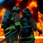 Emergency fire