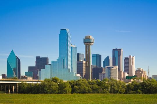 Dallas living