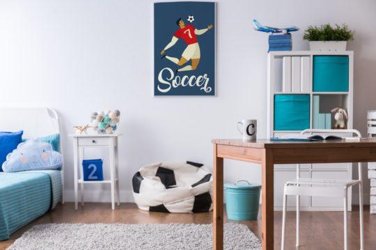 room arrangement