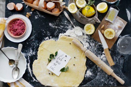 baking skill