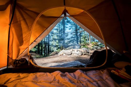 lisban camping